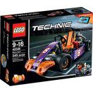 LEGO Race Kart Set 42048 Packaging