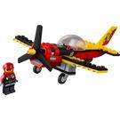 LEGO Race Plane Set 60144