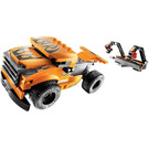 LEGO Race Rig Set 8162