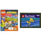 LEGO Race Value Pack Set 79974