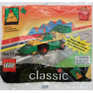LEGO {Racer} Set 1995