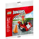 LEGO Racer Set 30473 Packaging