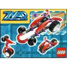 LEGO Racer Set 3521