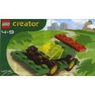 LEGO Racer Set 4016