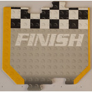 LEGO Racers Game Track Finish Line