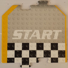 LEGO Racers Game Track Start