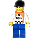 LEGO Racers Minifigure