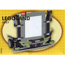 LEGO Racers Picture Frame (5927)