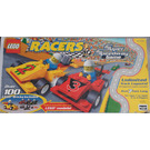 LEGO Racers Super Speedway Board Game