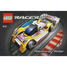 LEGO Raceway Rider Set 8131