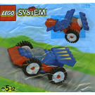 LEGO Racing Car Set 1825