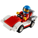 LEGO Racing Car Set 30150