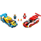 LEGO Racing Cars Set 60256
