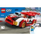 LEGO Racing Cars Set 60256 Instructions