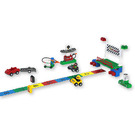 LEGO Racing Set 3614