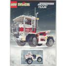 LEGO Racing Truck Set 5563 Instructions