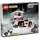 LEGO Racing Truck Set 5563 Packaging
