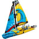 LEGO Racing Yacht Set 42074