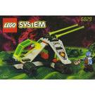 LEGO Radon Rover Set 6829