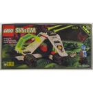 LEGO Radon Rover Set 6829 Packaging