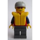 LEGO Raft Rider Minifigure