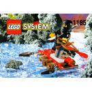 LEGO Raft Set 1185