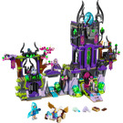 LEGO Ragana's Magic Shadow Castle Set 41180