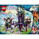 LEGO Ragana's Magic Shadow Castle Set 41180 Instructions