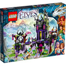 LEGO Ragana's Magic Shadow Castle Set 41180 Packaging