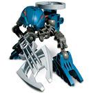 LEGO Rahaga Gaaki Set 4868