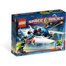 LEGO Raid VPR Set 5981 Packaging