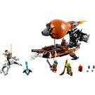 LEGO Raid Zeppelin Set 70603