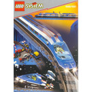 LEGO Railway Express Set 4561