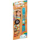 LEGO Rainbow Bracelet Set 41900 Packaging