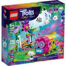 LEGO Rainbow Caterbus Set 41256 Packaging