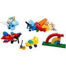 LEGO Rainbow Fun Set 10401