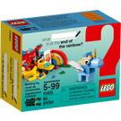 LEGO Rainbow Fun Set 10401 Packaging
