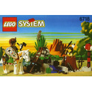 LEGO Raindance Ridge Set 6718