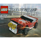 LEGO Rally Racer Set 7801