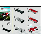LEGO Rally Raider Set 30030 Instructions