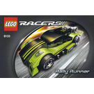 LEGO Rally Runner Set 8133