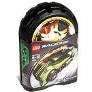LEGO Rally Runner Set 8133 Packaging