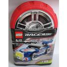LEGO Rally Sprinter Set 8120 Packaging