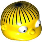 LEGO Ralph Wiggum Head (16788)
