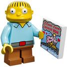 LEGO Ralph Wiggum Set 71005-10