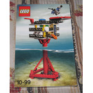 LEGO Ramboll Oil Platform Set RAMBOLL Packaging