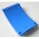 LEGO Ramp Curved 8 x 12 x 6 (43085)