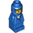 LEGO Ramses Pyramid Adventurer Microfigure