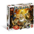 LEGO Ramses Pyramid  Set 3843