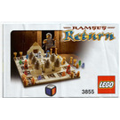 LEGO Ramses Return (3855) Instructions